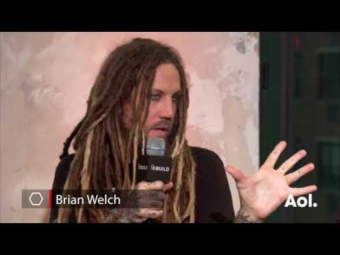 """Korn On Their New Album, """"The Serenity of Suffering"""" 