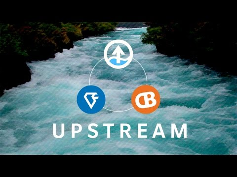 BerryFlow Upstream #52 - Downstream