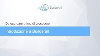 Introduzione alla piattaforma di Builderall