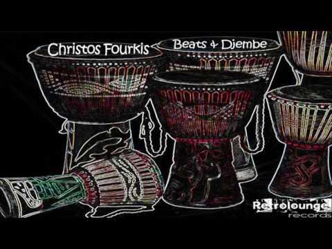 Christos Fourkis - Beats & Djembe