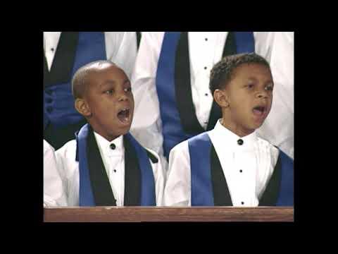 Mississippi Children's Choir - All We Have