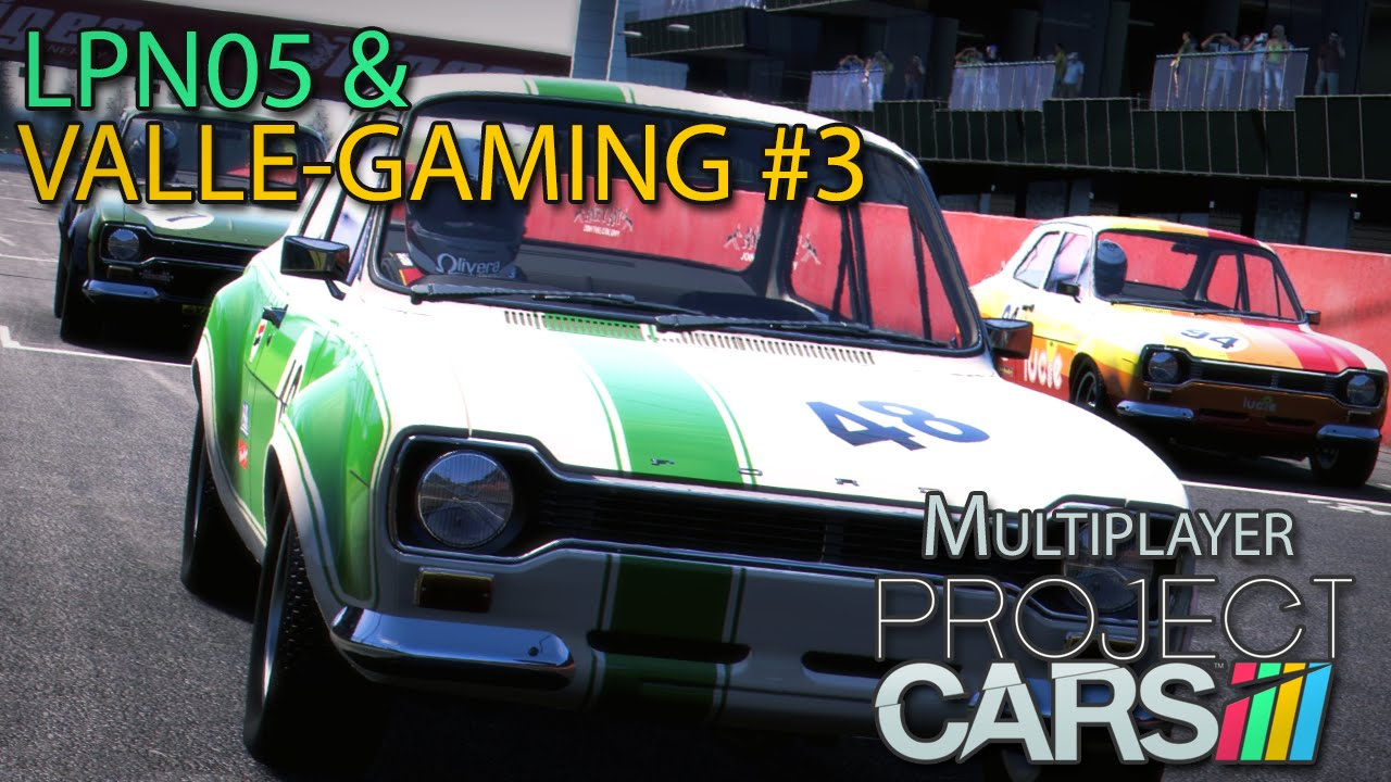 multiplayer 3 mit lpn05 amp vallegaming project cars hd