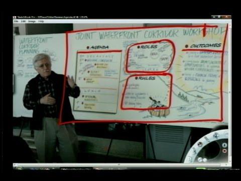 Future Talk #13, Graphic Visualization Tools