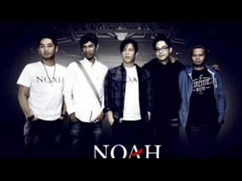 NOAH  Jika engkau (Berartinya dirimu)  - Lirik