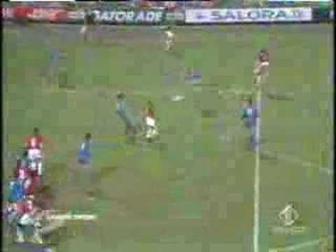 Milan - Real Madrid 5 - 0 (Roberto Donadoni)