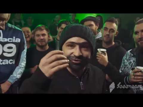 ОХРИП 3 РАУНД || VERSUS: Satyr VS Эльдар Джарахов || Y.M.M.