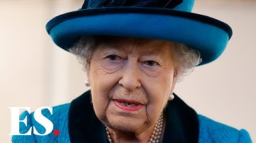 Coronavirus: Queen to address UK on Sunday as Covid-19 death toll rises