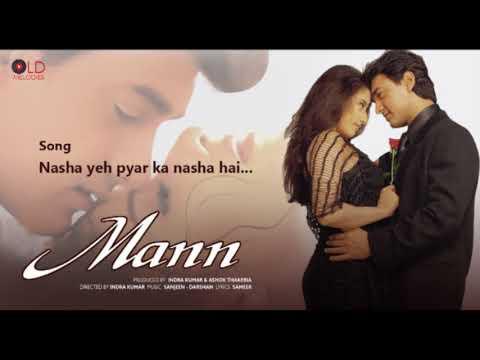 Nasha Yeh Pyar Ka Nasha Hai HD 1080p