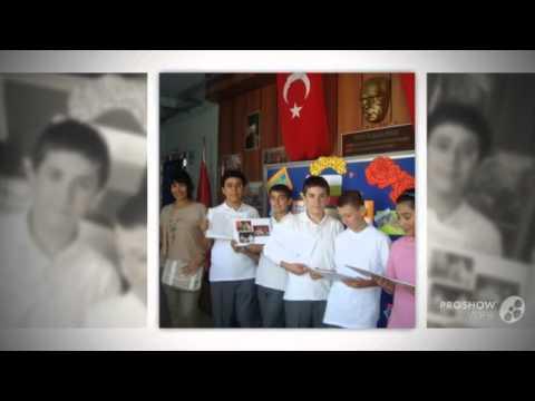 Yeni Turan Primary School Ankara Turkey dox