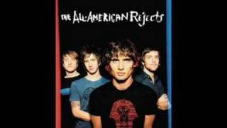 All American Rejects-It Ends Tonight