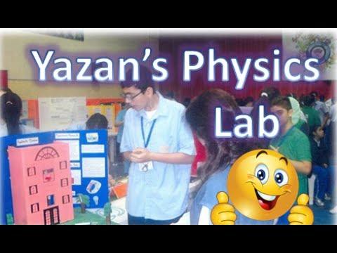 Scientific Lab (experiment)