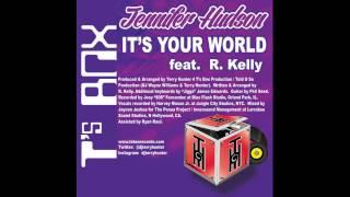 Jennifer Hudson feat. R. Kelly - It
