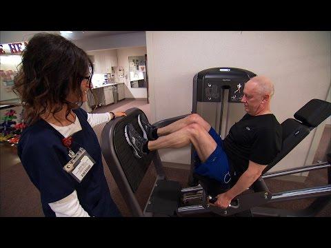 Cardiac Rehab: Smart for Healing Hearts Mayo Clinic