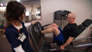 Cardiac Rehab: Smart for Healing Hearts - Mayo Clinic