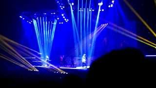 Trans Siberian Orchestra - Christmas Canon - CHICAGO 2013