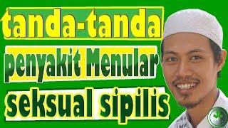 Tanda Tanda Penyakit Menular Seksual Sipilis