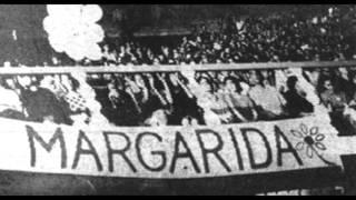 Gutemberg Guarabira e Grupo Manifesto - MARGARIDA - 1º lugar no II Festival da Canção - 1967