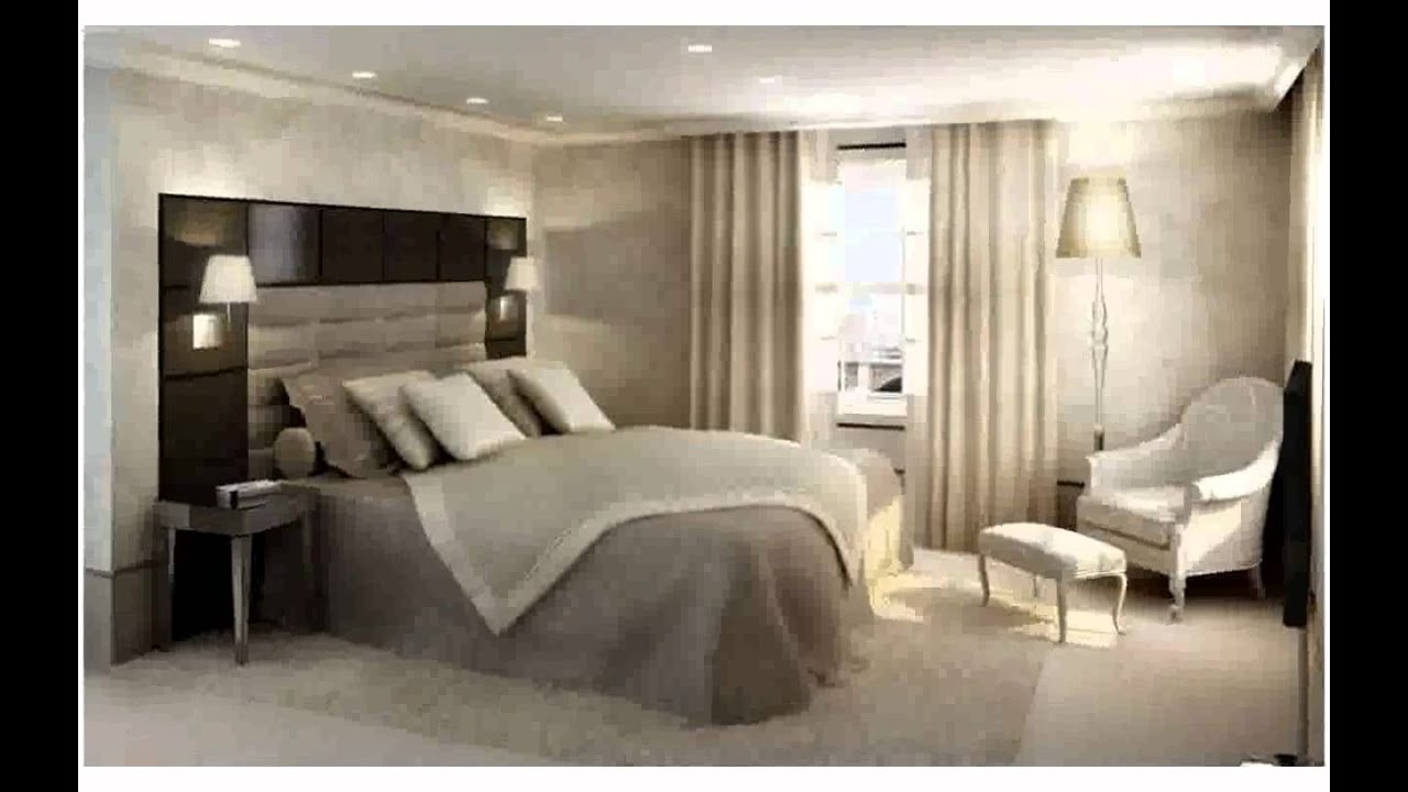 Arredamento casa camera da letto immagini youtube - Idee per pitturare una cameretta ...