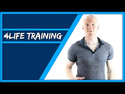 4Life Research Training – How To Sell 4Life Products Online & Maximize The 4Life Compensation Plan