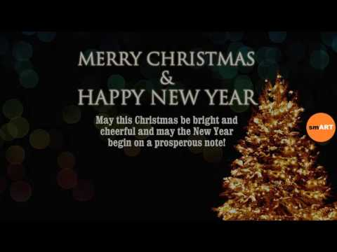 Christmas Card Messages - Christmas Messages to Write in Cards - YouTube