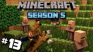 #13 Minecraft   WondermentMC Season 5 - Lapis Allowance
