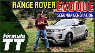 1b179fef9b5ba Range Rover Evoque 2019