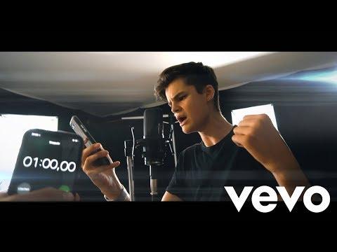 400 WORTE In 1 MINUTE!! (Rap-Challenge Von Simon Will) | Oskar