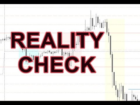 TRADING EXPERTISE - A REALITY CHECK
