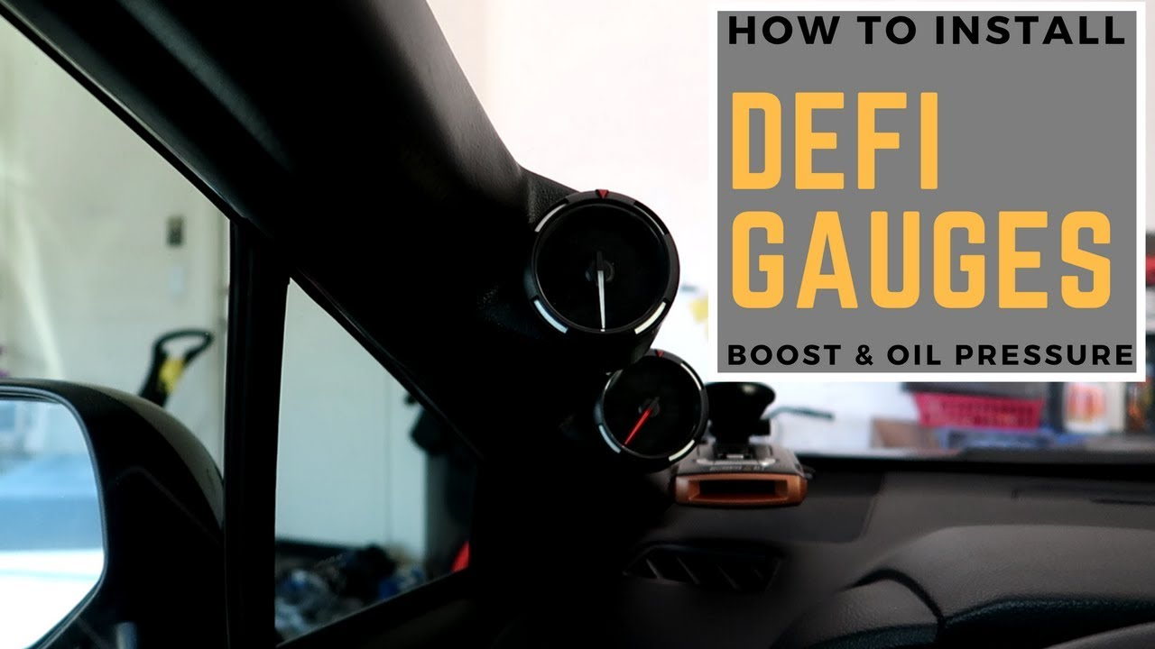 How to install DEFI Gauges   Boost & Oil Pressure - YouTube Oil Pressure Defi Gauge Wiring Diagram on oil pressure gauge install, air conditioning wiring diagram, horn wiring diagram, oil pressure safety switch wiring, oil pressure sensor switch, altimeter wiring diagram, water pump wiring diagram, oil pressure gauge hose, distributor wiring diagram, starter wiring diagram, abs brakes wiring diagram, oil pressure gauge wire, voltage regulator wiring diagram, neutral safety switch wiring diagram, battery wiring diagram, ammeter wiring diagram, pressure switch wiring diagram, ignition coil wiring diagram, oil pump wiring diagram, cruise control wiring diagram,