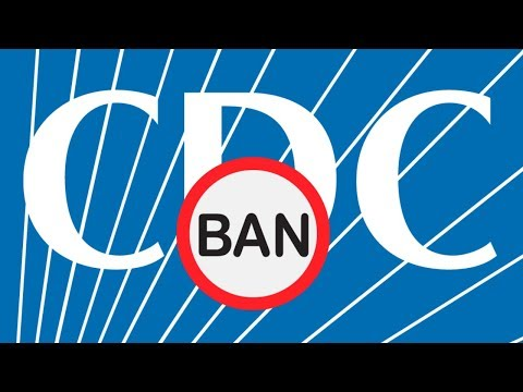 """The REAL Story of the CDC """"Word Ban"""" - LIVE COVERAGE"""