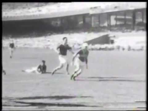 Cavan v Kerry 1947 Polo Grounds All-Ireland Final
