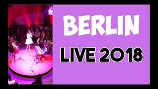 Jamie-Lee | Live 2018 - Berlin