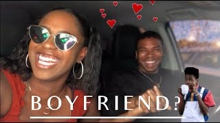 Boyfriend Tag | MEET MY BESTFRIEND! | @BabyK.P ♡