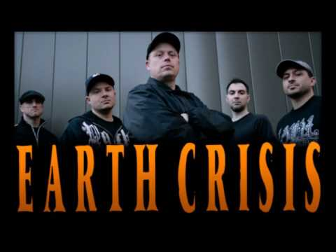 Earth Crisis - Paint It Black (Rolling Stones Cover)