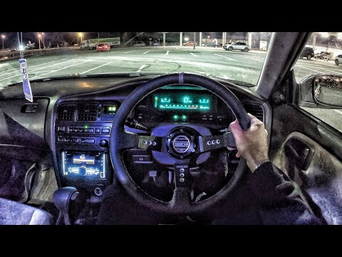 1993 Toyota Mark
