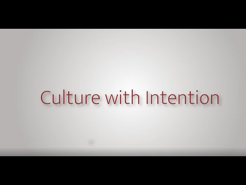 ABTech's Culture with Intention (Full Length)