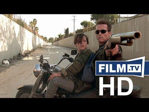 Terminator 2 Trailer Deutsch German (1991)