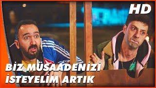Hep Yek 3 | Altan ile Gürkan Paçayı Sıyırdı! | Türk Komedi Filmi