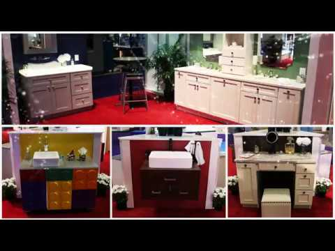 Kitchen and Bath Industry Show (KBIS 2018)