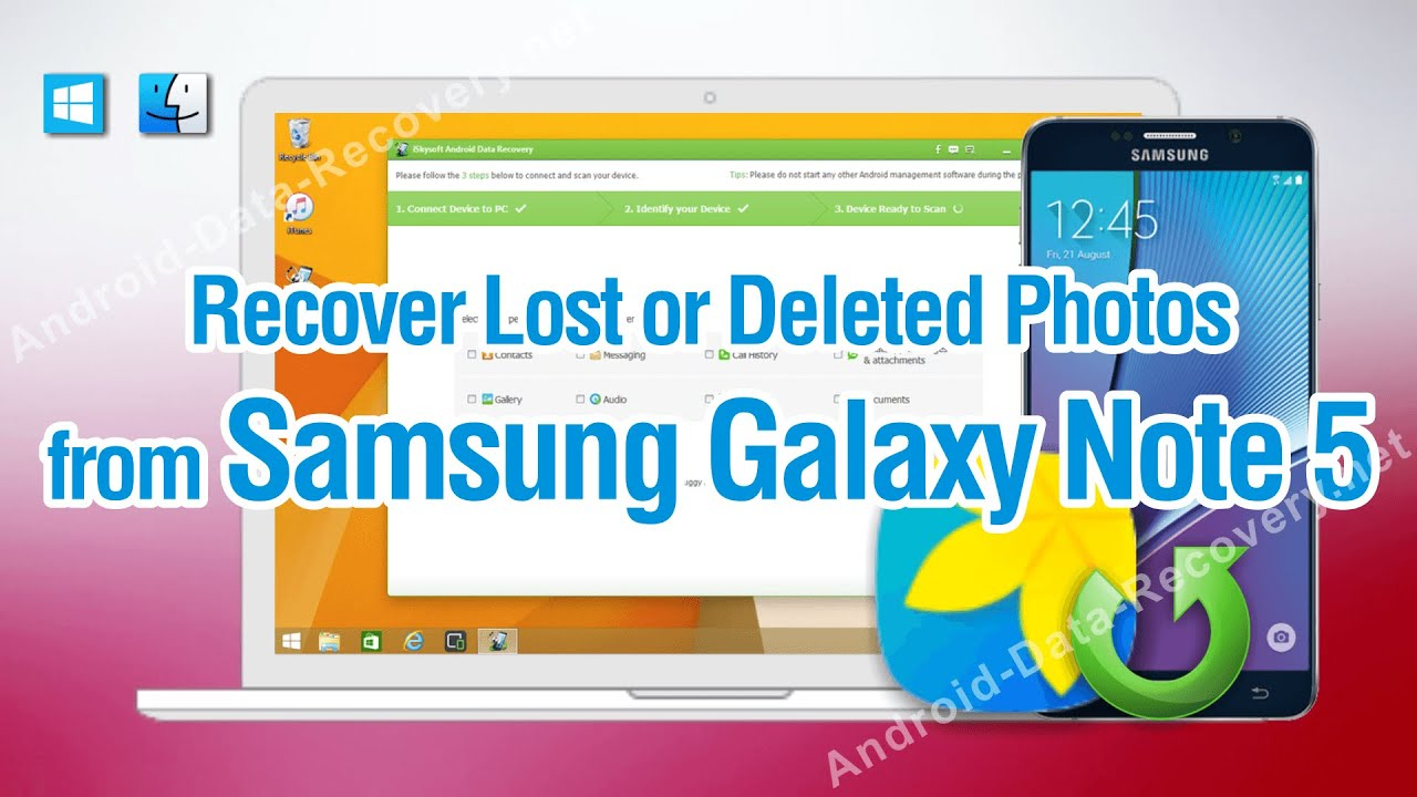 how to recover lost pdf files