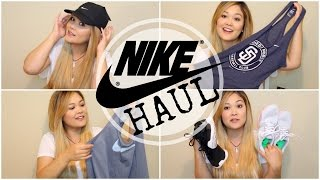 NIKE HAUL | #FitWithJack
