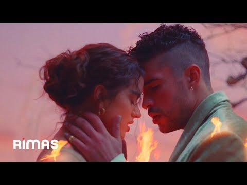 BAD BUNNY x ROSALÍA - LA NOCHE DE ANOCHE (Video Oficial)