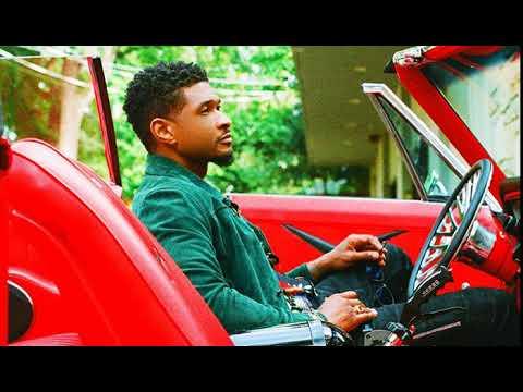 Download Album: Usher – 'A' (zip File)