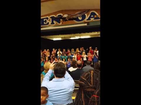 Glen Oaks school performance