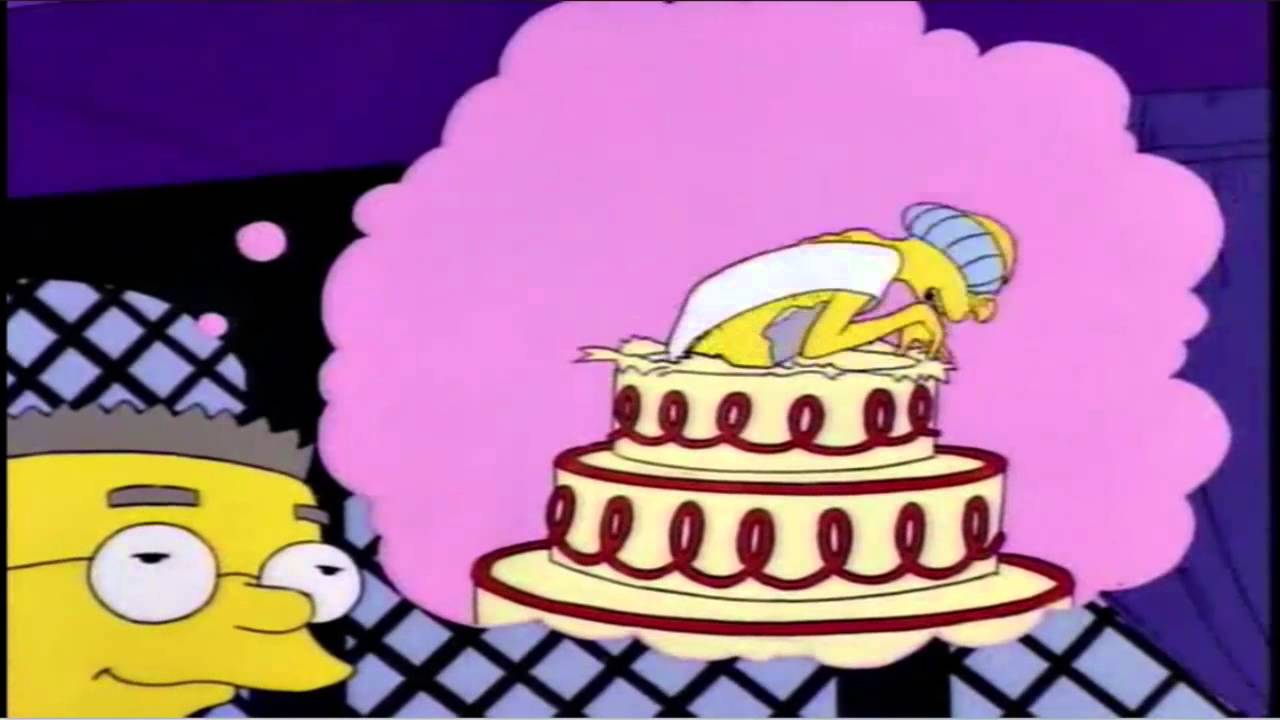 Happy Birthday Mr Smithers YouTube