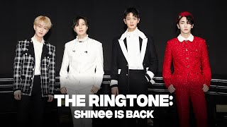 [REPLAY] The Ringtone: SHINee is Back
