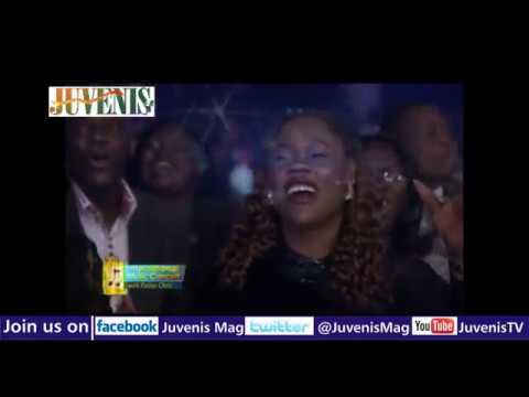 INTERNATIONAL  CONCERT WITH PASTOR CHRIS Vol1Pt3 Nigerian  & Entertainment