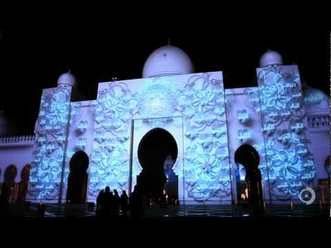 Sheikh Zayed Grand Masjid Dec2 2011
