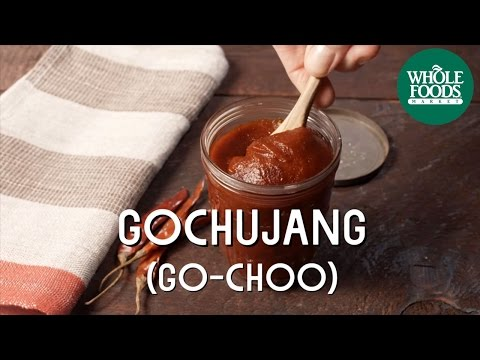 Gochujang | Food Trends l Whole Foods Market