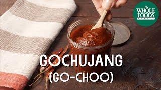 Gochujang | Food Trends l Whole Foods Market